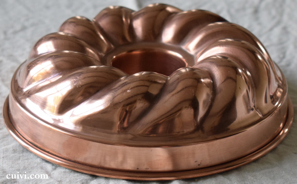 銅の村_アンティーク_コッパーモールド_焼き型_菓子型_ケーキ型_銅